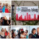 Houston Moms Blog Launch Party {Recap}