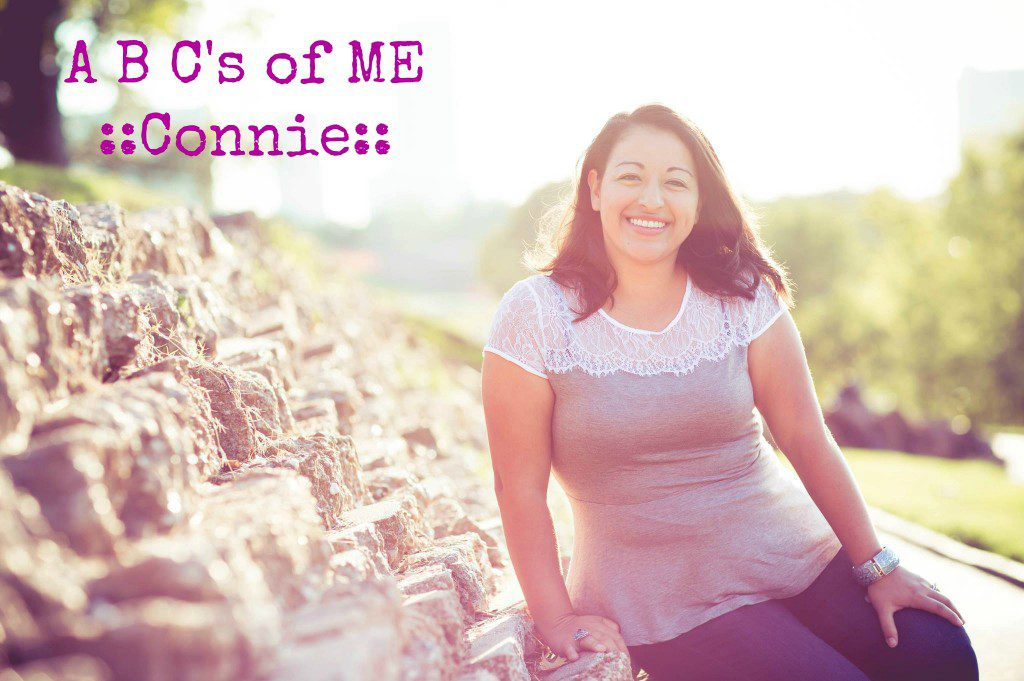ABCs of Me Connie