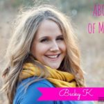 ABC's of Me :: Becky