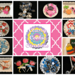 Classy Cookie Creations {30 Days of Giveaways}