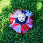 No-Sew DIY Houston Texans Tutu