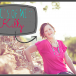 ABC's of Me :: Kelly