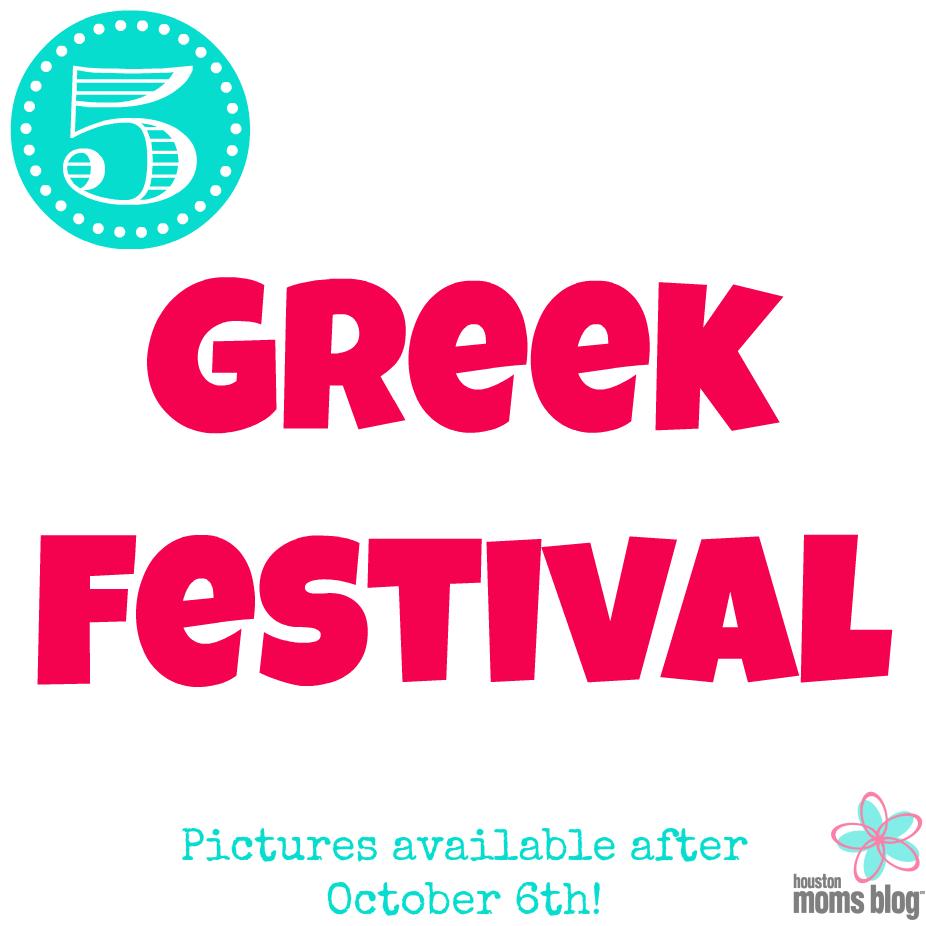 Kelly - Fall Events - Greek Fest