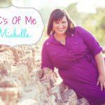 ABC's of Me :: Michelle T