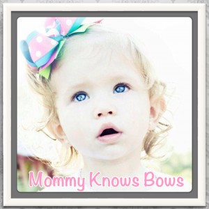 Mommy Knows Bows