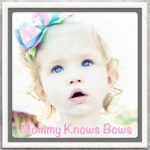 Mommy Knows Bows {30 Days of Giveaways}