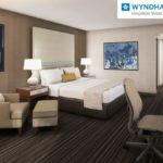 Wyndham Staycation {30 Days of Giveaways BONUS}