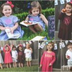 The Little Crane Smocked Shoppe {30 Days of Giveaways}