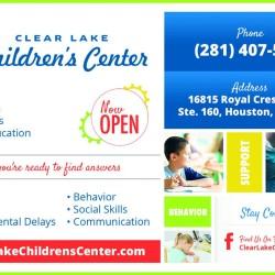 Clear Lake Children's
