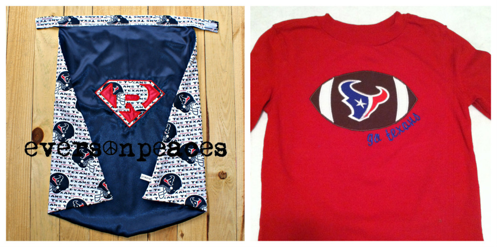Cutest Texans Fan - Bro Gifts