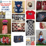 Cutest Texans Fan Photo Contest :: Winner