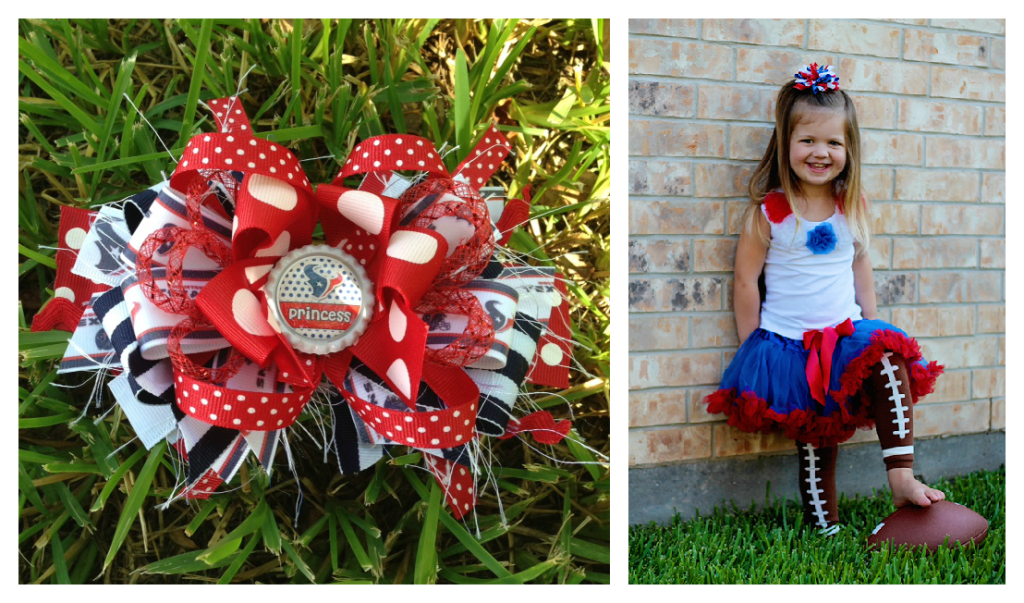 Cutest Texans Fan - Sis Gifts