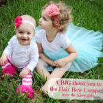 The Hair Bow Company {Sponsored}