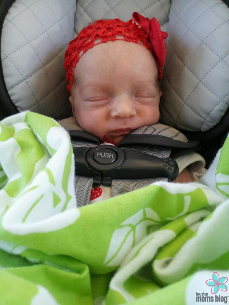 Going Home From NICU