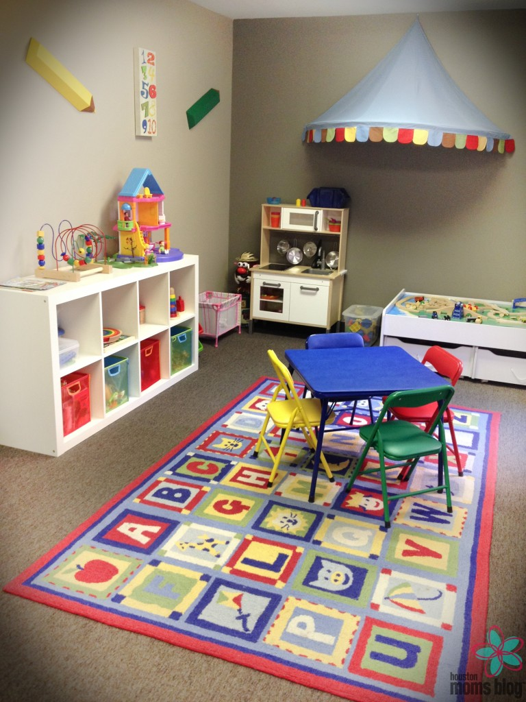 Clear Lake Children's Center (2)
