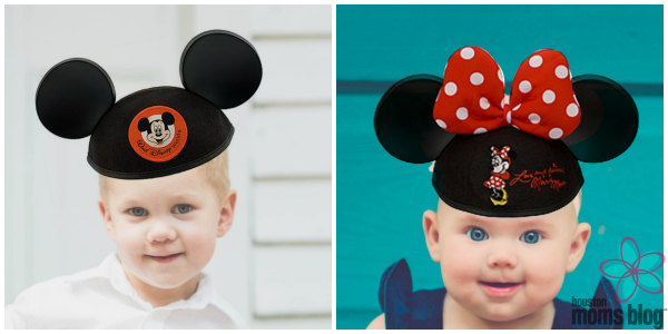 H&H - Disney