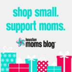 Shop Small. Support Moms.
