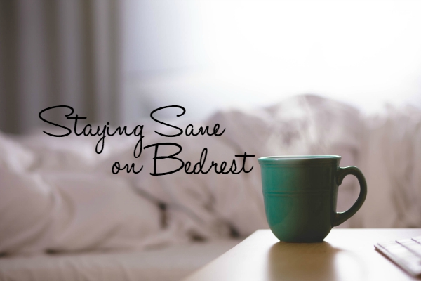 Surviving Bed Rest