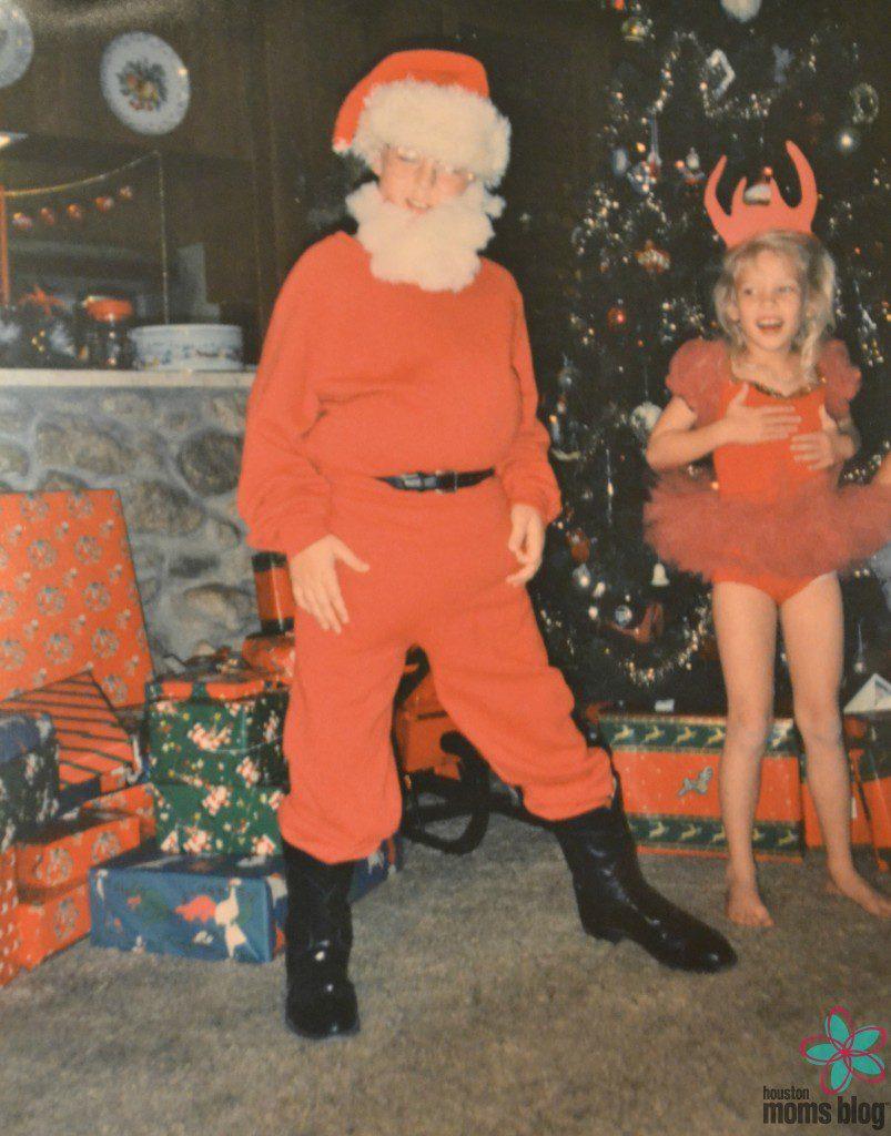 Christmas Skits
