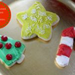 Holidays in Houston :: Our Cookie Baking Tradition