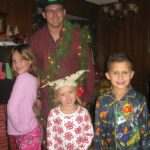 Holidays in Houston :: Amateur Acting on Christmas Eve