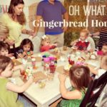 Holidays in Houston :: Gingerbread Houses