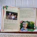 The Christmas Memories Book {Giveaway}
