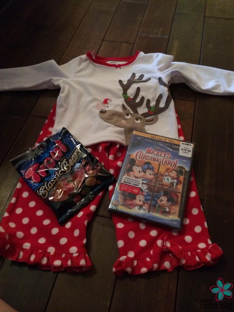 Christmas Eve Gift
