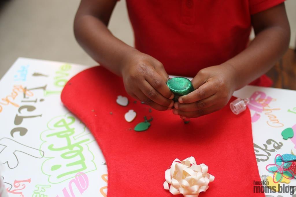 stocking decorations 1