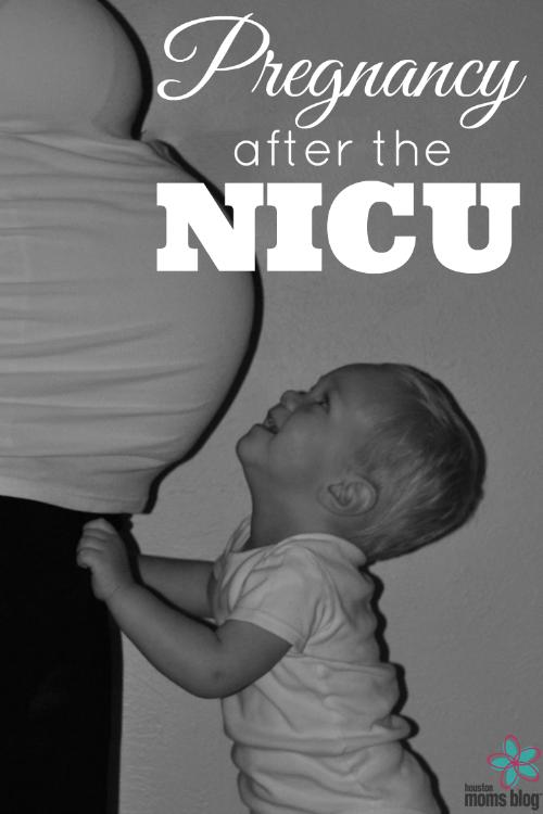 Pregnancy After NICU