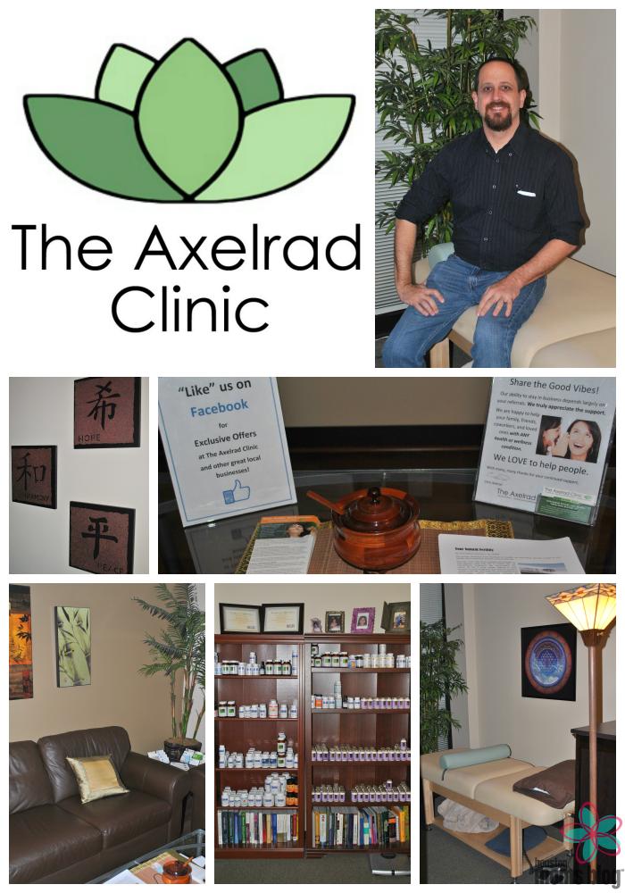 The Axelrad Clinic