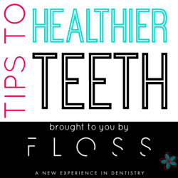 Tips to Healthier Teeth