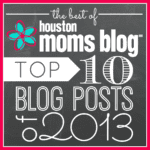 Top 10 Blog Posts of 2013