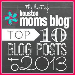 Top 10 Blog Posts of 2013
