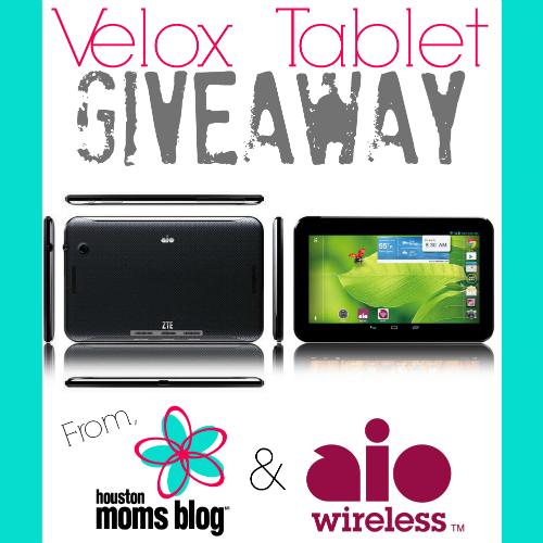Velox Tablet