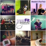 Fitness Friday :: How I Made Fitness Fit {Sponsored Post + Giveaway}