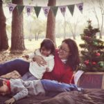 Connie :: How I Became a Mother
