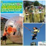 Children's Museum of Houston :: Destination Celebration {Giveaway}