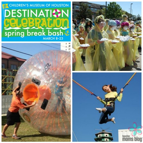 Children's Museum - Spring Break