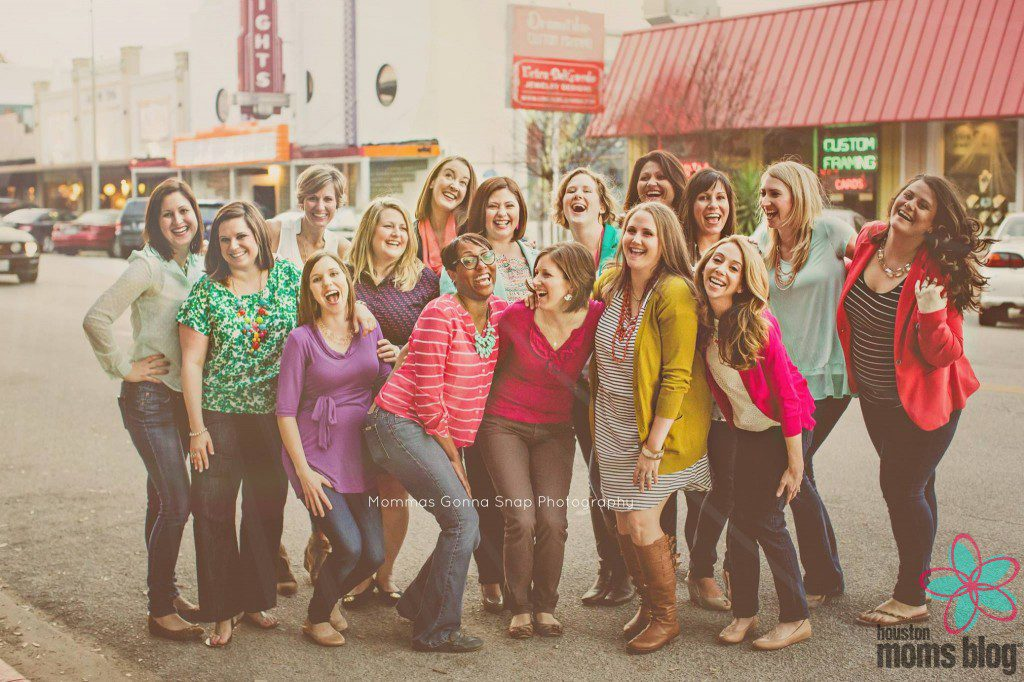 Houston Moms Blog Team