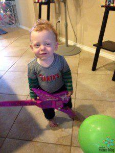 Levi guitar