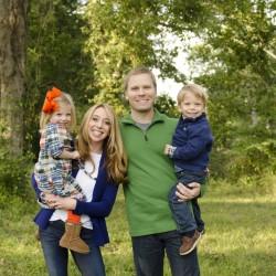 Meagan Family