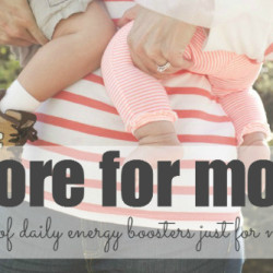 More for Mom - Featured