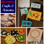 Winter Olympic Family Fun
