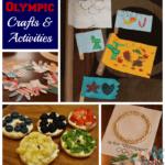 Winter Olympic Family Fun