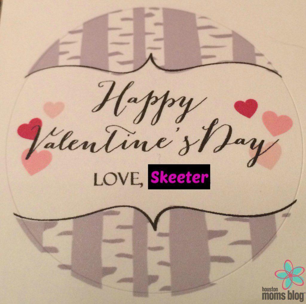 Valentine's 4