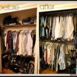 One Room a Month {Spring Cleaning}