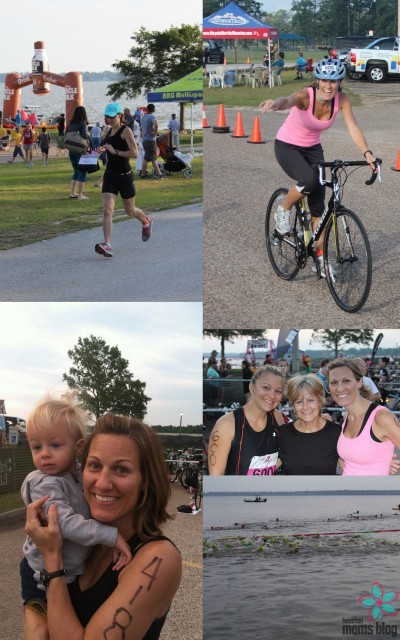 mother's day TRI