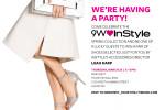 9W InStyle Invite
