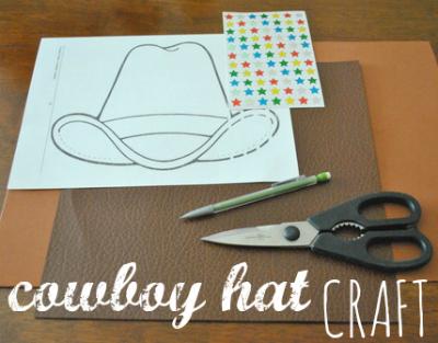Cowboy   Cowgirl Crafts  Guest Post  598ac8663c8